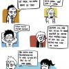 Se os homens fossem sinceros…