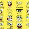 As diversas Faces do Bob Esponja