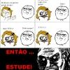 Da série Memes - Estude!!