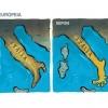 Itália: ontem e hoje!