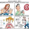 Celulares são...