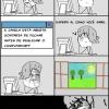 Vovó no PC
