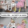 Hospital Público!